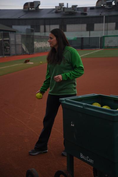 2.21.17 - Standon Shonda - Softball