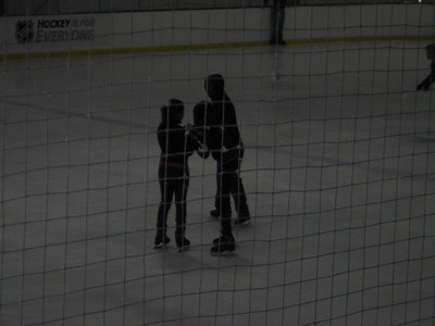 Class of '11 Ice Skating Trip!