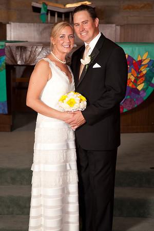 Jason and Megan Couple
