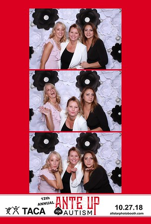 TACA 2018 Photo Booth