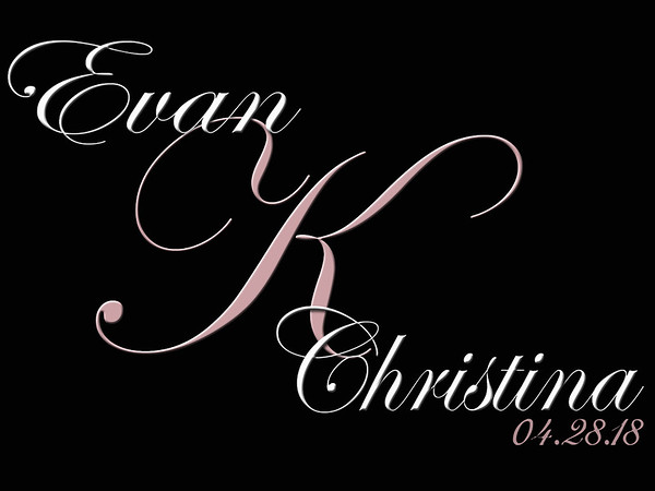 Evan & Christina