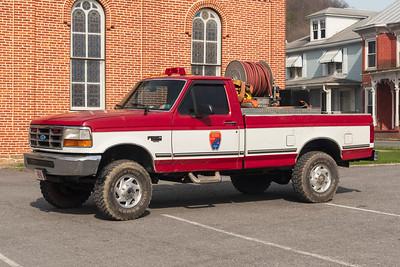 Co. 4 - Fayette Fire Co (McAlisterville)