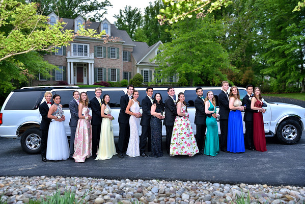 Prom (Limo)