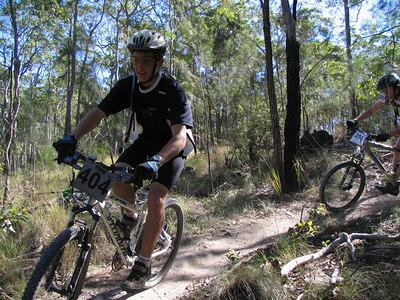NSW State XC 2006 Round 2 - Killingworth