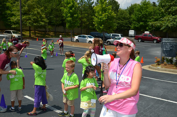 VBS 2014 Wednesday 06-25-2014