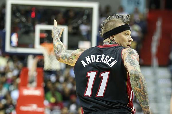 Wizards-Heat 10-15-13