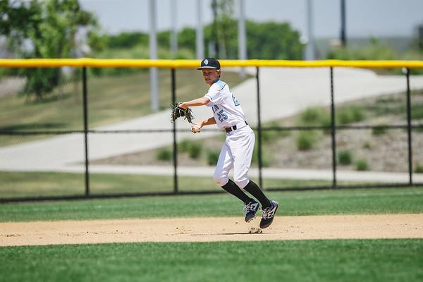 13U - Gwynn Baseball