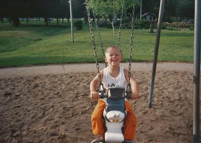 1992-06 Manhattan Kansas City Park