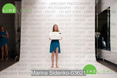 Marina Sidenko