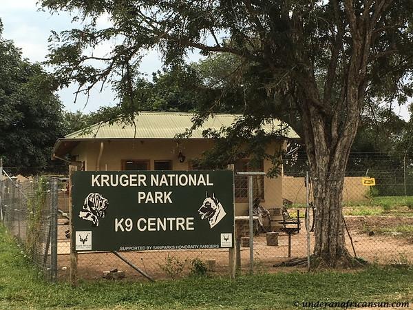 K9 Centre