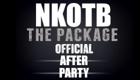 NKOTB After Party Hosted by Donnie Wahlberg