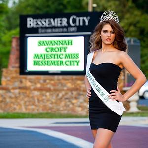 Bessemer City - Savannah