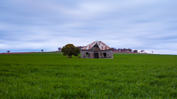 Landscapes of New South Wales