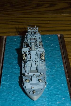 USS Markab