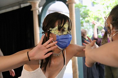 BBA Play Festival V photos by Gary Baker
