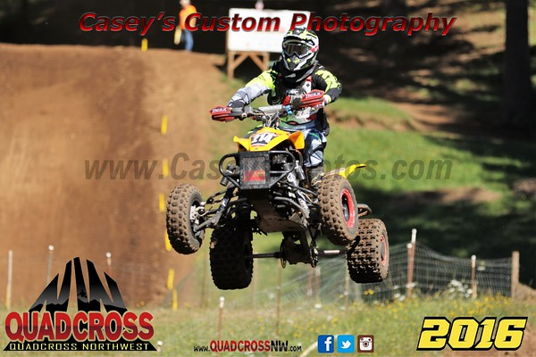 2016 QXNW Washougal MX Rounds 11 & 12
