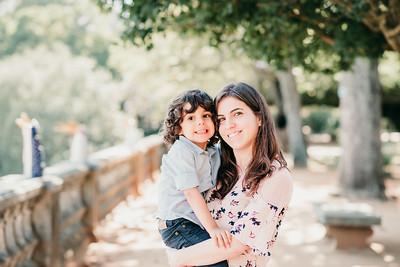 Family Love - Tânia Ramires