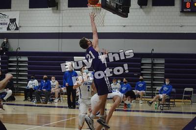 Albany Boys Basketball