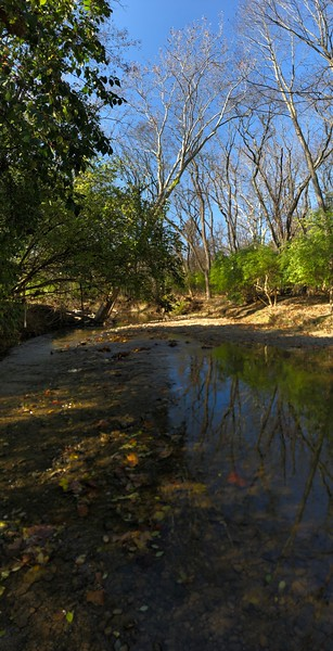 Luther Warren Peace Path, Wilmington, Ohio