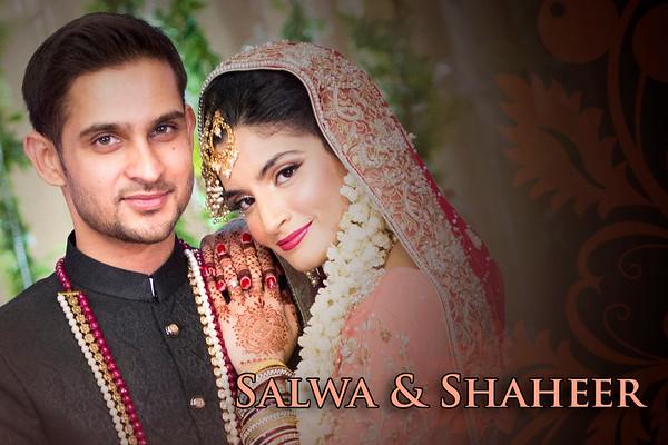 Salwa & Shaheer