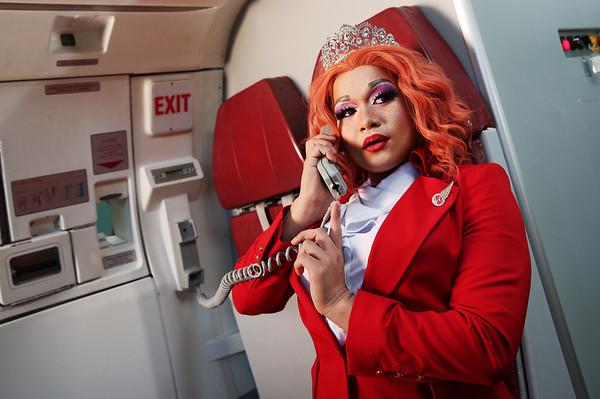 24/09/18 Virgin Drag Queens