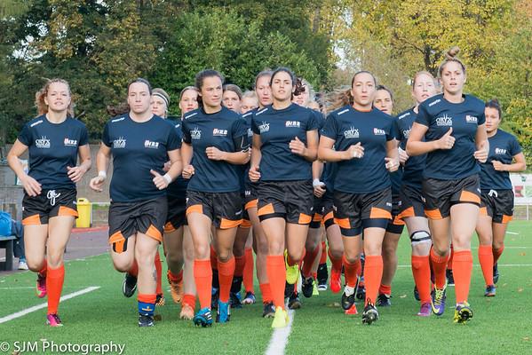 Nederland vs Belgium - The Final 2 November '14