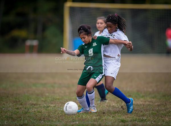 Surrattsville vs Potomac - Girls