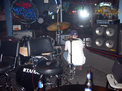 SoCo Joes - Highland Tap Room (Feb 2005)