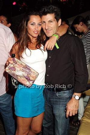 Caroline Locatelli, Robert Montwaid photo by Rob Rich © 2008 516-676-3939 robwayne1@aol.com