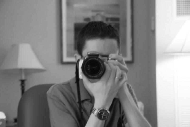 My new lens!