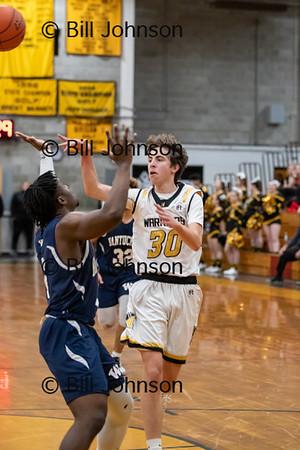 Nauset B V Basketball v Nantucket 1_14_20