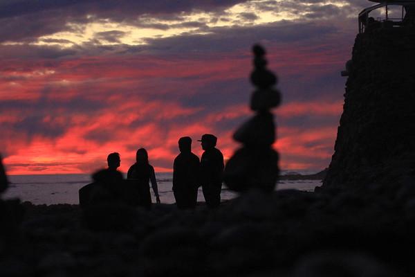 Feb28 Baja Weekender Bonjour