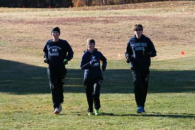 NCAA Div III New England  Regional 2014