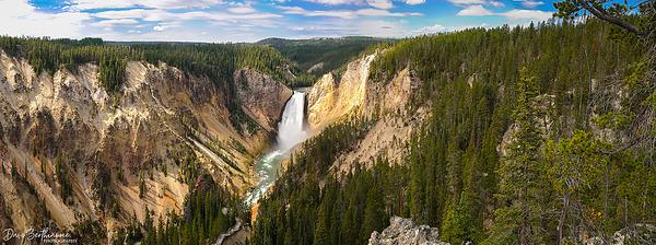 2011 Aug - Yellowstone Trip Day 7