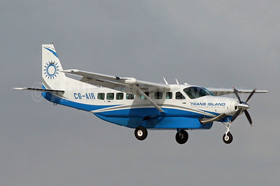 Trans Island Airways (Bahamas)