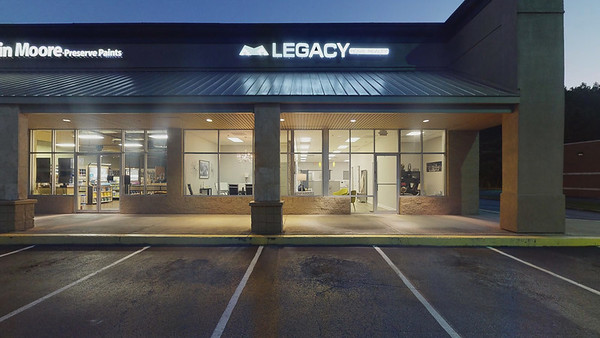 Legacy Home Realty, Greystone Office