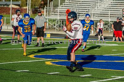 Football Soph SHS vs Orem 10-14-2014