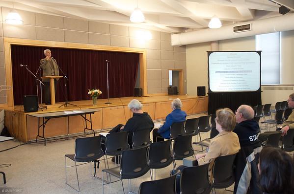 02-02-13 Unit Convention / Congrès régional