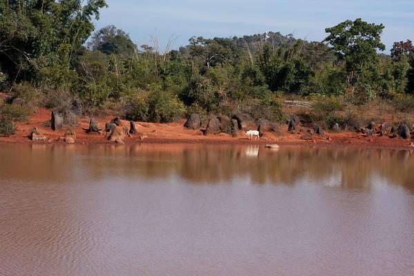 [2011] Myanmar - Trekking