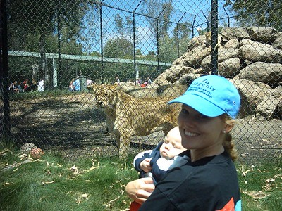 Marine World 2004