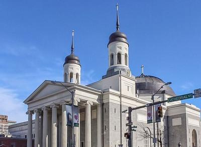 Baltimore Basilica 200111