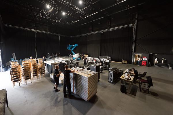 Bose ShowMatch Millennium Studios