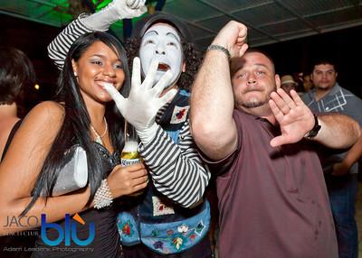 Wednesday Reggae Party @ Jaco blu April 23