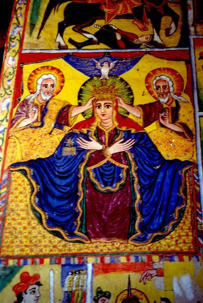 Religious Church Paintings