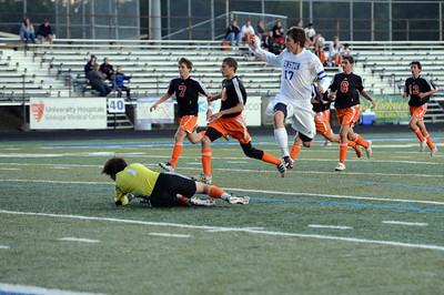 KHS vs. Eastlake North (9/8/2012)