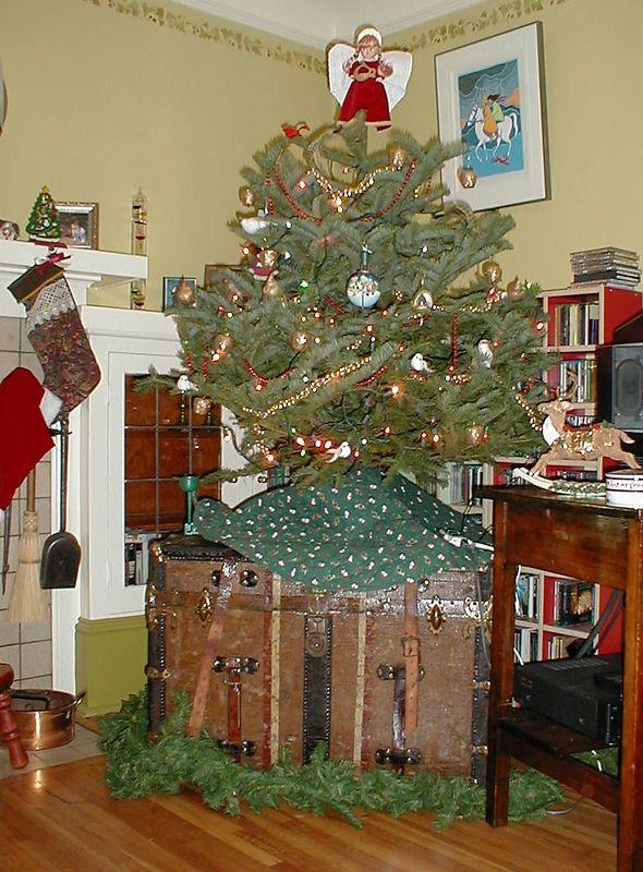 2001-12 - Christmas 2001