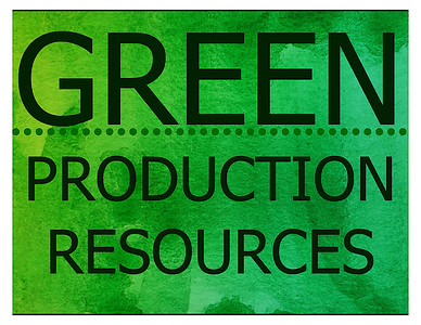 GREEN PRODUCTION RESOURCES