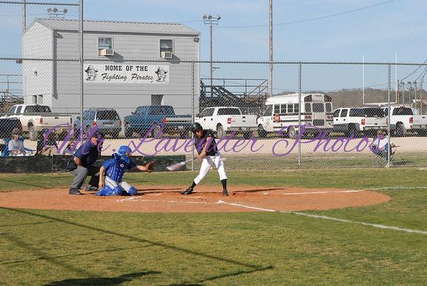 2007 High School Baseball Season
