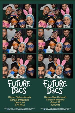 Future Docs 2015