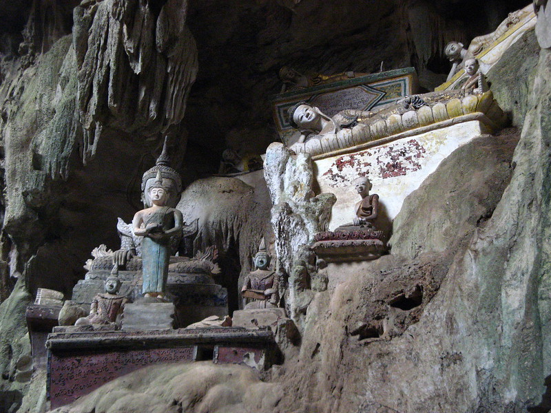 In Chang Dow Cave